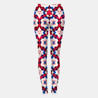 Moroccan Pattern – Leggings thumbnail image