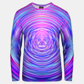Thumbnail image of Widdershins Unisex sweater, Live Heroes