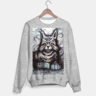 Lynx Lynx Sweater regular thumbnail image