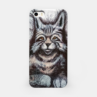 Lynx Lynx iPhone Case thumbnail image