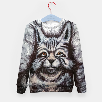 Lynx Lynx Kid's sweater thumbnail image