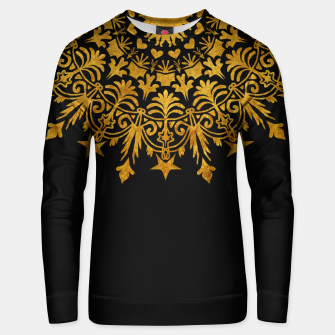 Thumbnail image of Golden Oasis Unisex sweater, Live Heroes