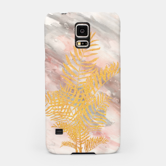 Thumbnail image of Tropical XVIII  Samsung Case, Live Heroes