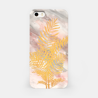 Thumbnail image of Tropical XVIII  iPhone Case, Live Heroes