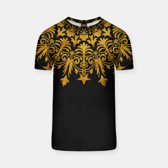 Thumbnail image of Golden Oasis T-shirt, Live Heroes