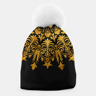 Thumbnail image of Golden Oasis Beanie, Live Heroes