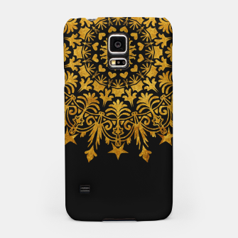 Thumbnail image of Golden Oasis Samsung Case, Live Heroes