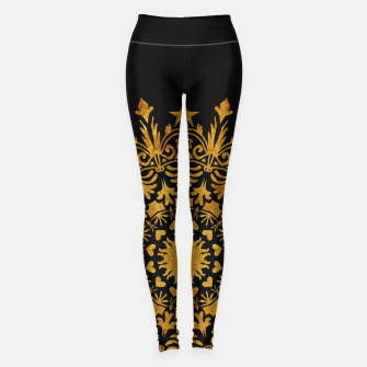 Thumbnail image of Golden Oasis Leggings, Live Heroes