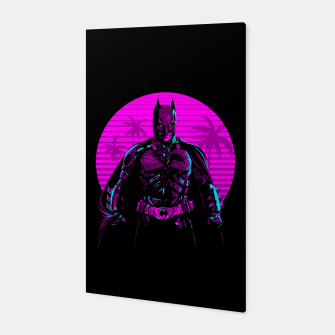 Thumbnail image of Retro Knight Canvas, Live Heroes