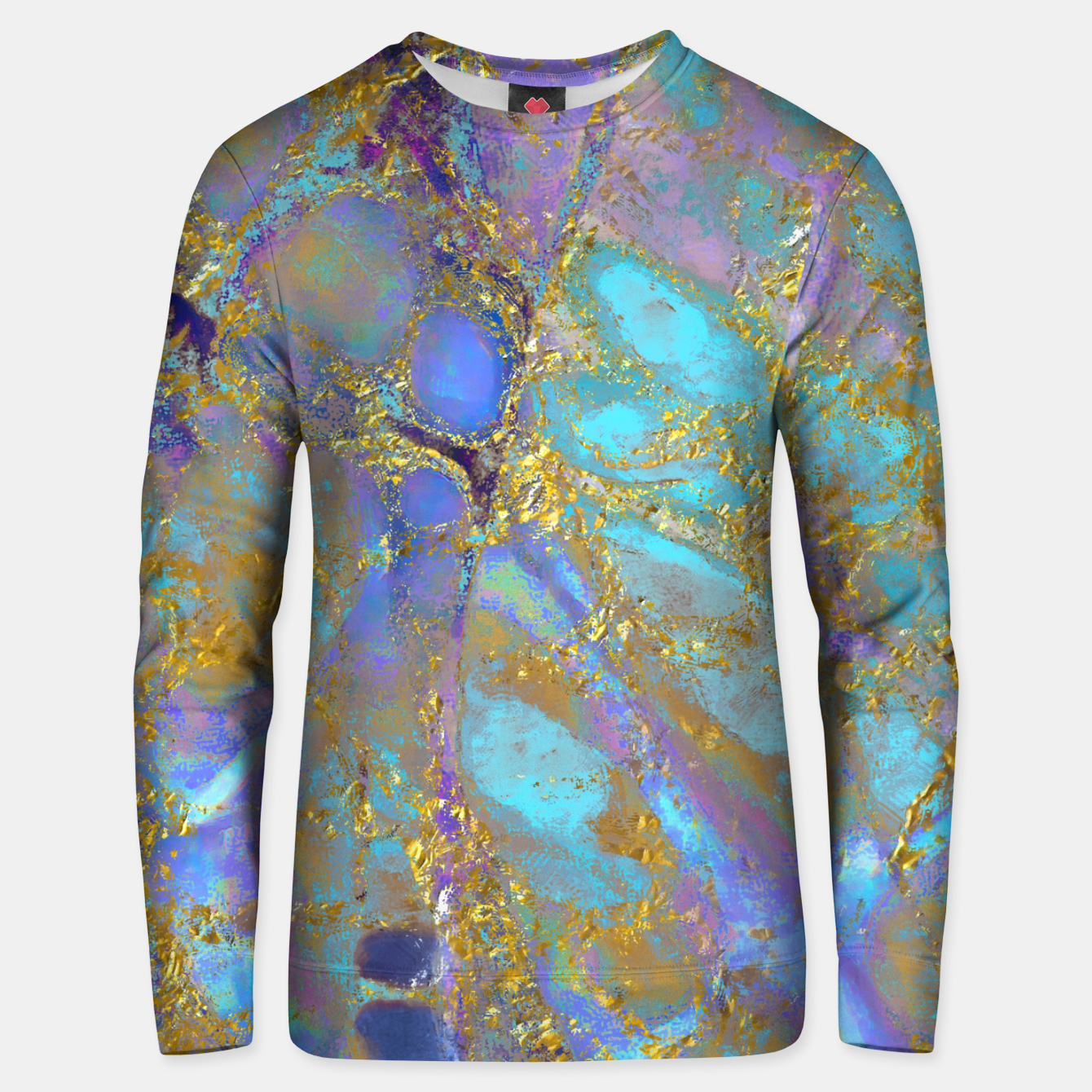 Image of Where Mermaids Sing |  Unisex sweater - Live Heroes