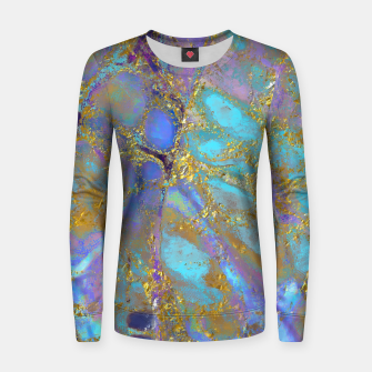 Thumbnail image of Where Mermaids Sing |  Women sweater, Live Heroes