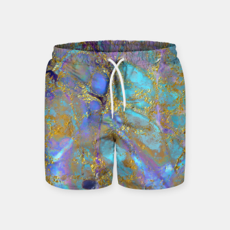 Thumbnail image of Where Mermaids Sing |  Swim Shorts, Live Heroes
