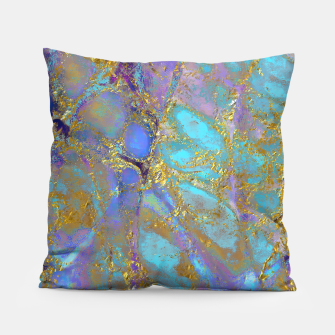 Where Mermaids Sing |  Pillow thumbnail image