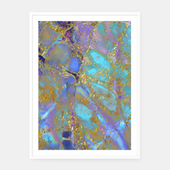 Thumbnail image of Where Mermaids Sing |  Framed poster, Live Heroes