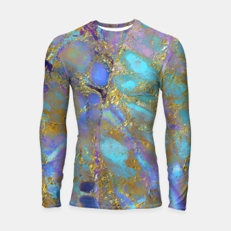 Thumbnail image of Where Mermaids Sing |  Longsleeve rashguard , Live Heroes