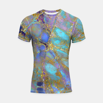 Thumbnail image of Where Mermaids Sing |  Shortsleeve rashguard, Live Heroes