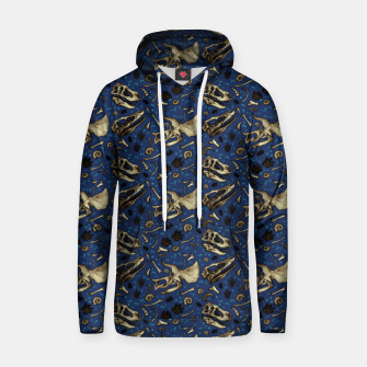 Fossil Bed Pattern Hoodie thumbnail image