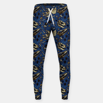 Fossil Bed Pattern Sweatpants thumbnail image