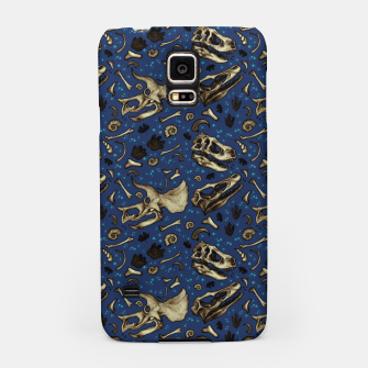 Fossil Bed Pattern Samsung Case thumbnail image