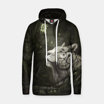 The Cave of Spirits Hoodie thumbnail image