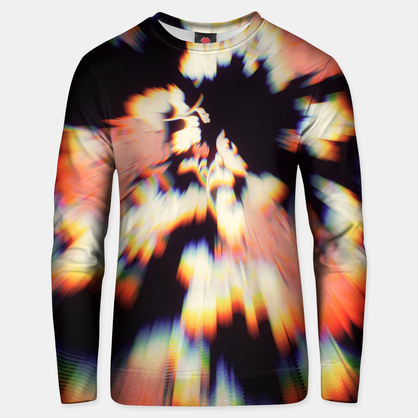 Image of Luxure Unisex pull - Live Heroes