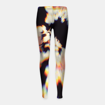 Luxure Leggings de fille thumbnail image