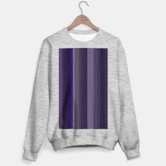 purple Sweater regular thumbnail image