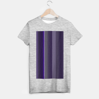 purple T-shirt regular thumbnail image