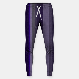 purple Sweatpants thumbnail image