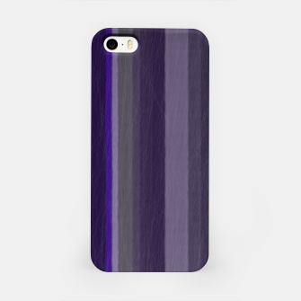 purple iPhone Case thumbnail image