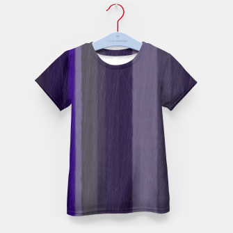 purple Kid's t-shirt thumbnail image