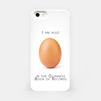 Miniatur Egg and text, Live Heroes