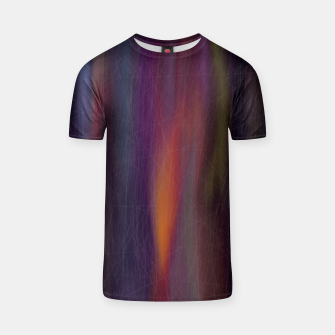 Thumbnail image of colors mix T-shirt, Live Heroes