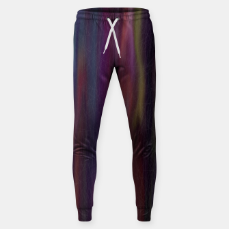 Thumbnail image of colors mix Sweatpants, Live Heroes