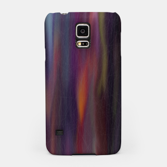 Thumbnail image of colors mix Samsung Case, Live Heroes