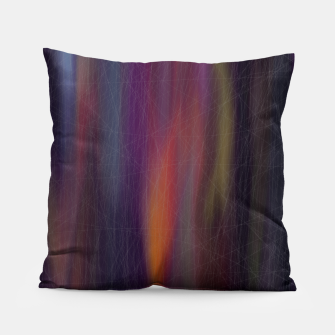 Thumbnail image of colors mix Pillow, Live Heroes