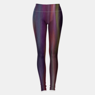 Thumbnail image of colors mix Leggings, Live Heroes