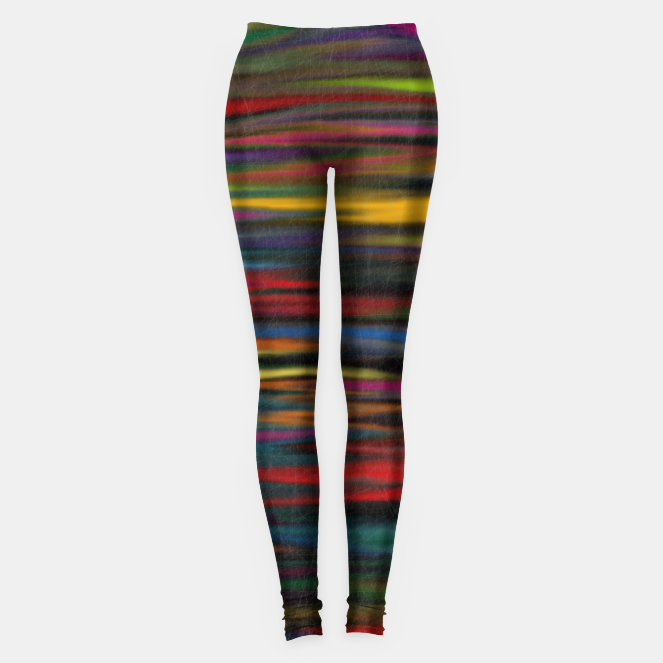 Image of colorful Leggings - Live Heroes