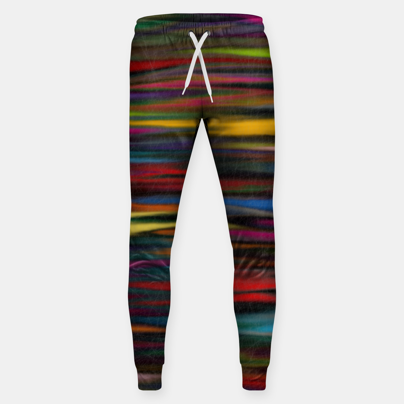 Image of colorful Sweatpants - Live Heroes
