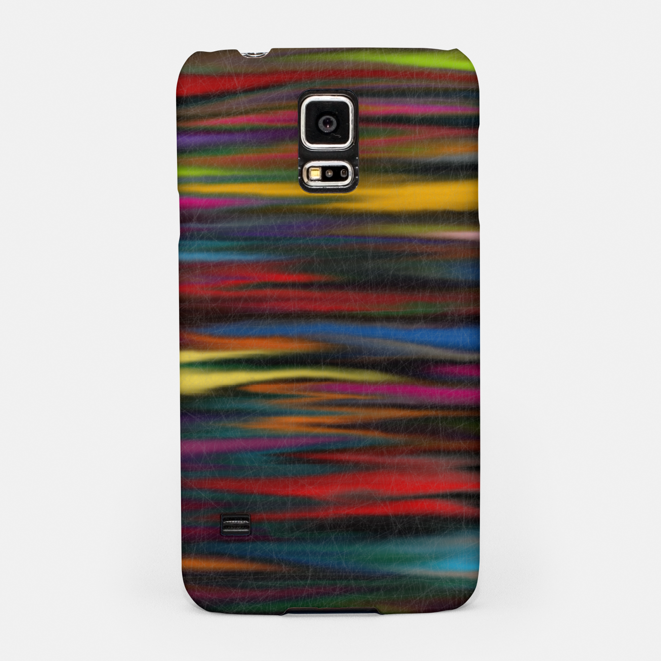 Image of colorful Samsung Case - Live Heroes