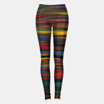Miniaturka colorful Leggings, Live Heroes