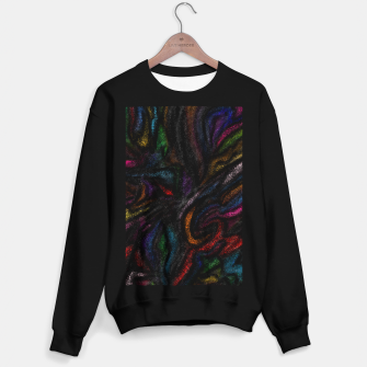 Thumbnail image of silent colors Sweater regular, Live Heroes