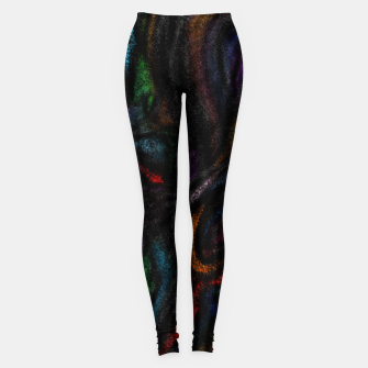 silent colors Leggings thumbnail image