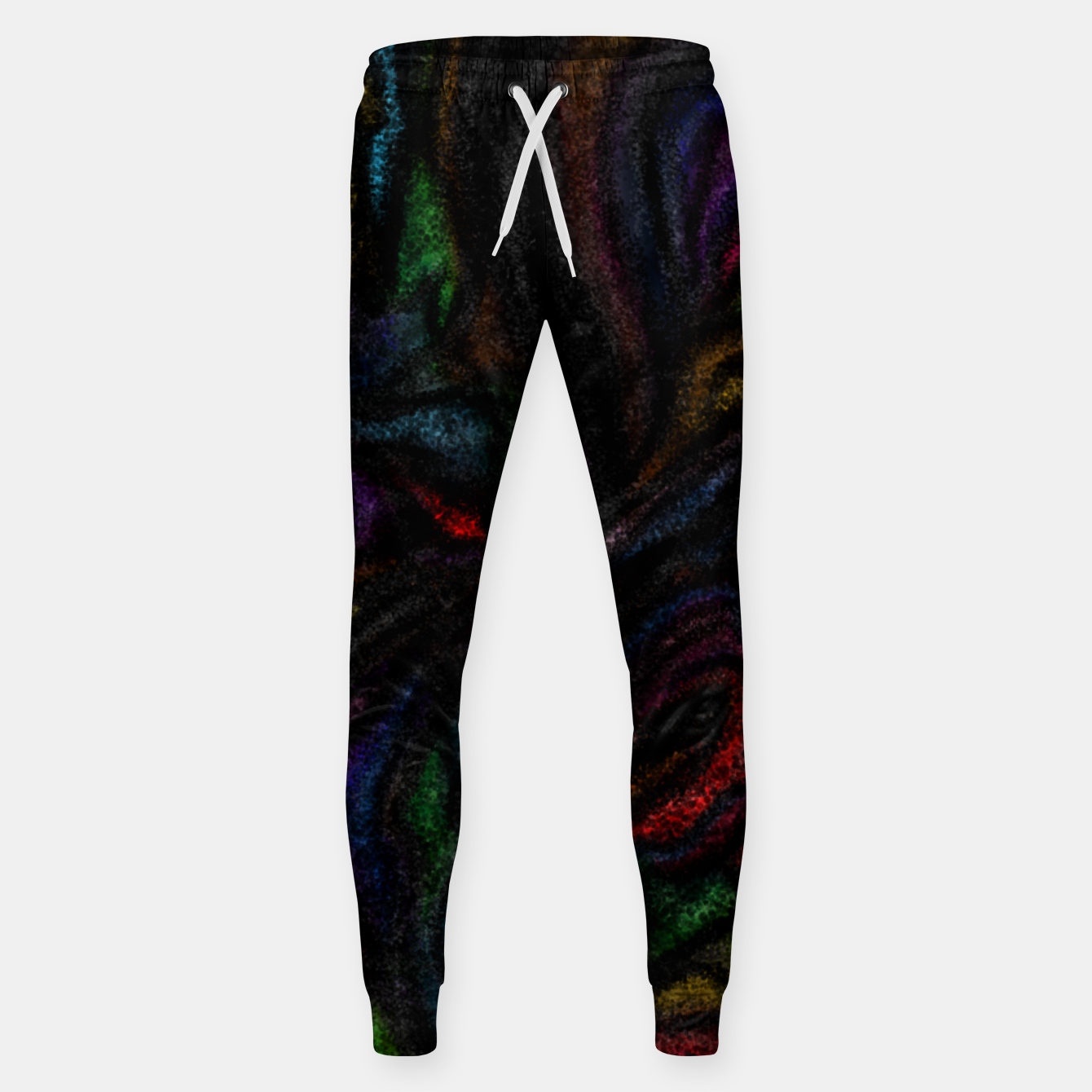 Image of silent colors Sweatpants - Live Heroes