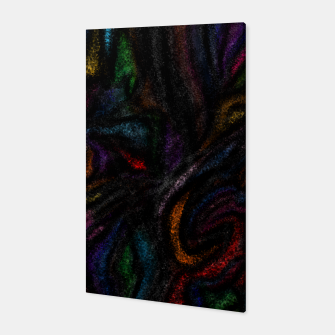 silent colors Canvas thumbnail image