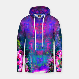 Thumbnail image of Witch Passion Brew (abstract, psychedelic) Hoodie, Live Heroes