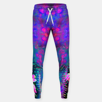 Miniatur Witch Passion Brew (abstract, psychedelic) Sweatpants, Live Heroes