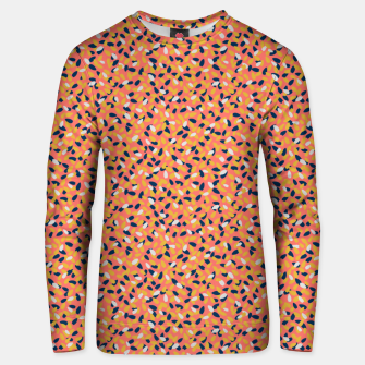 Miniaturka Sun-kissed Flowers in the Coral Gardens  Unisex sweater, Live Heroes