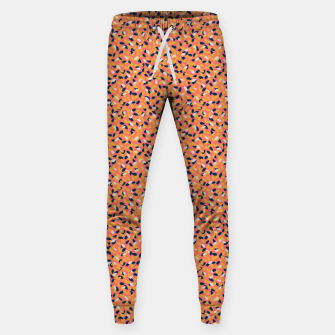 Miniaturka Sun-kissed Flowers in the Coral Gardens  Sweatpants, Live Heroes