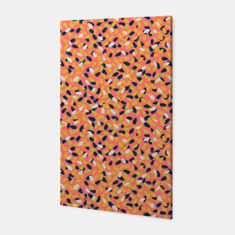 Miniaturka Sun-kissed Flowers in the Coral Gardens  Canvas, Live Heroes